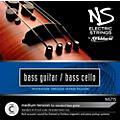 D'Addario NS Electric Bass Cello / Electric Bass High C String thumbnail