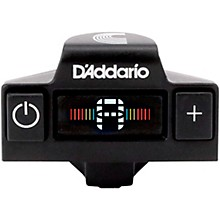 D'Addario NS Micro Acoustic Soundhole Tuner - Color Screen