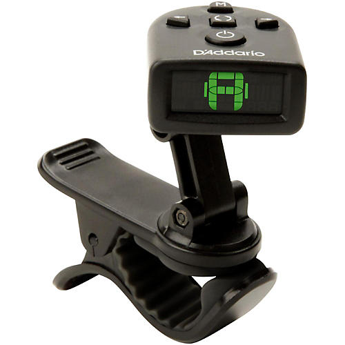 D'Addario Planet Waves NS Micro Universal Clip-On Tuner