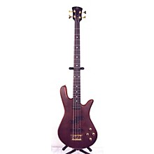 Spector NS2 4 String Electric Bass Guitar