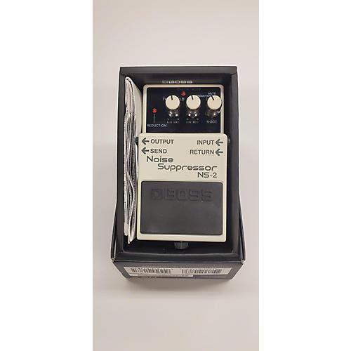 used boss ns2 noise suppressor effect pedal guitar center. Black Bedroom Furniture Sets. Home Design Ideas