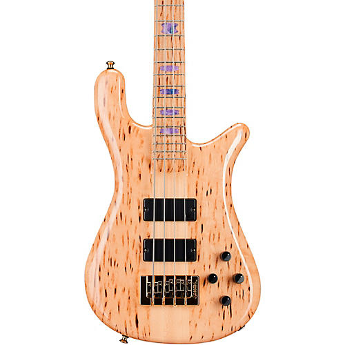 Spector NS4 Bark Infused Maple