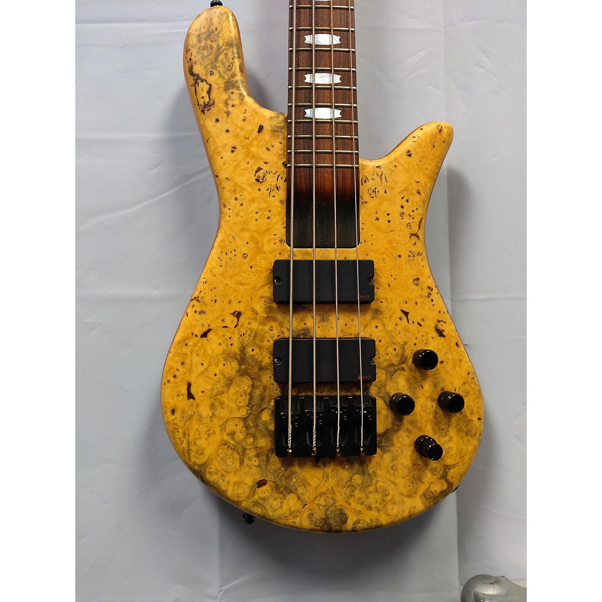 Spector NS4H2 Electric Bass Guitar