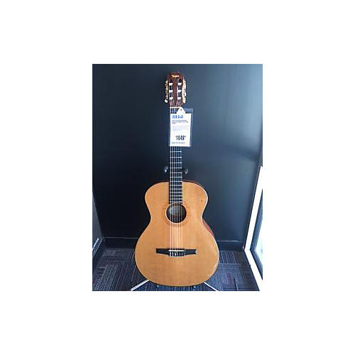 Taylor NS54 Classical Acoustic Electric Guitar