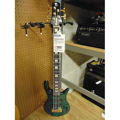 Spector NS5H2 Electric Bass Guitar