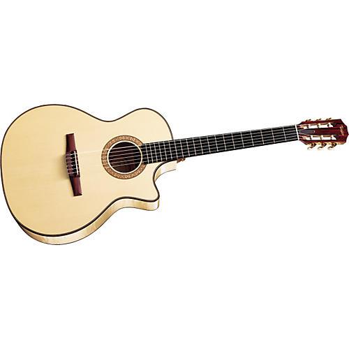 Taylor NS64ce Grand Auditorium Acoustic-Electric Guitar