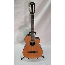 Taylor NS72CE Classical Acoustic Electric Guitar