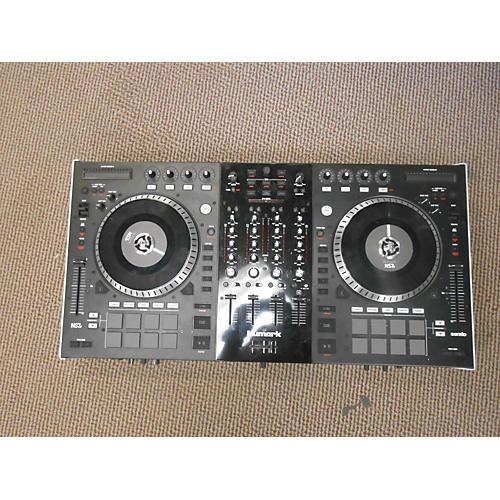 Numark NS7II Black DJ Controller