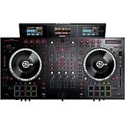 NS7III 4-Channel DJ Performance Controller