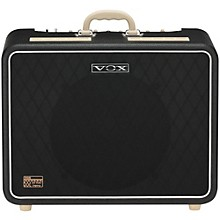 Vox NT15C1 Night Train G2 15W 1x12 Tube Guitar Combo  Black