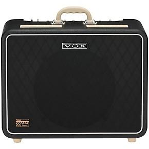 vox nt15c1 night train g2 15w 1x12 tube guitar combo black guitar center. Black Bedroom Furniture Sets. Home Design Ideas