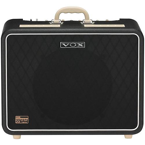Vox NT15C1 Night Train G2 15W 1x12 Tube Guitar Combo  Black
