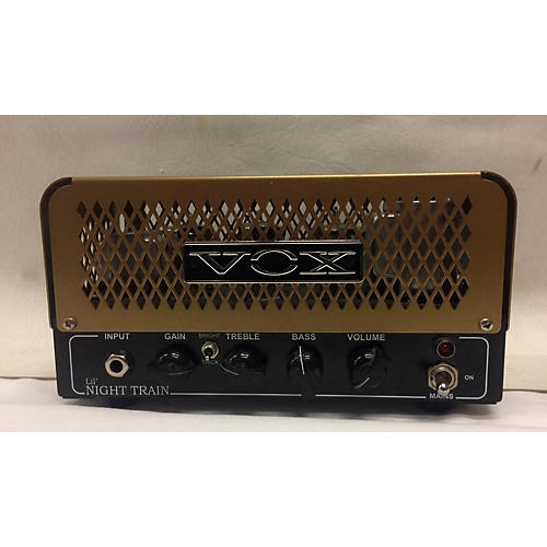 Vox NT2H Night Train 2W Tube Guitar Amp Head