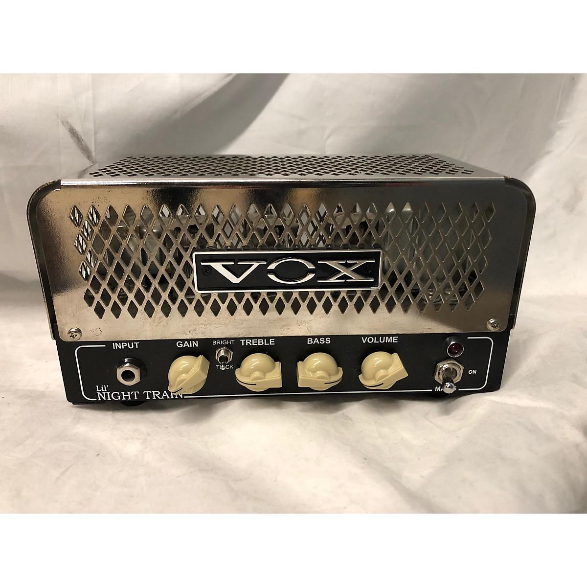 Vox NT2H Night Train 2W Tube Guitar Amp Head