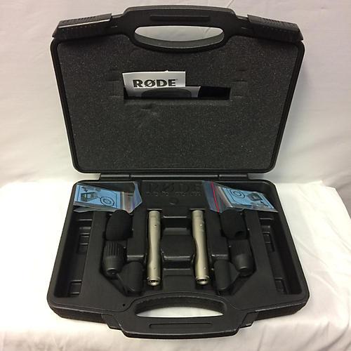 Rode Microphones NT5 Condenser Microphone