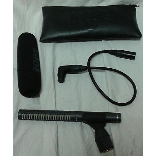 Rode Microphones NTG1 Condenser Microphone