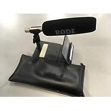 Rode Microphones NTG3 Condenser Microphone