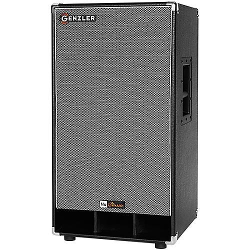 Genzler Amplification NU CLASSIC 212T Bass Cabinet