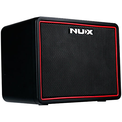 NUX NUX Mighty Lite BT 3W Mini Modeling Guitar Combo Amp