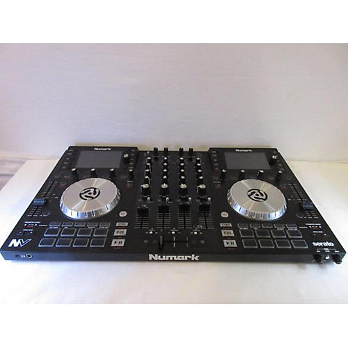 Numark NV DJ DJ Controller