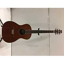 Wechter Guitars NV5413BR Acoustic Guitar