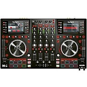 NVII DJ Controller