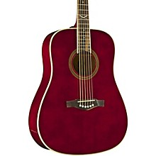 EKO NXT Series Dreadnought Acoustic Guitar