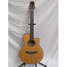 Yamaha NXT700 Classical Acoustic Electric Guitar