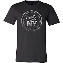 Guitar Center NY Stamp T-Shirt