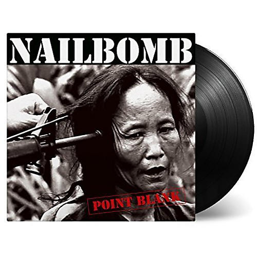 Alliance Nailbomb - Point Blank