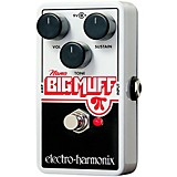 Electro-Harmonix Nano Big Muff Guitar Effects Pedal