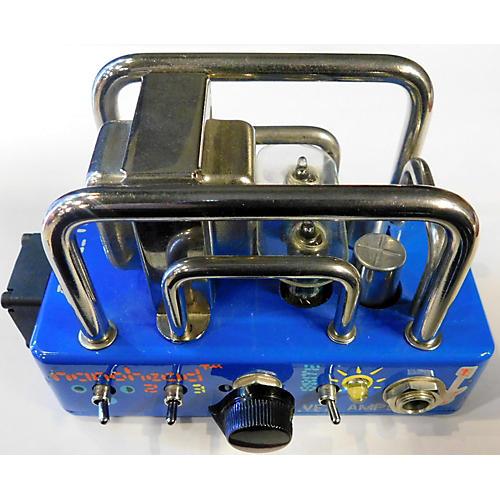 Zvex Nano Head Hand Painted Tube Guitar Amp Head Tube Guitar Amp Head