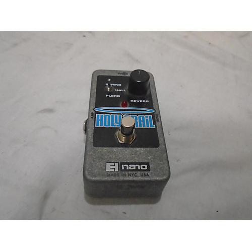 Electro-Harmonix Nano Holy Grail Reverb Effect Pedal