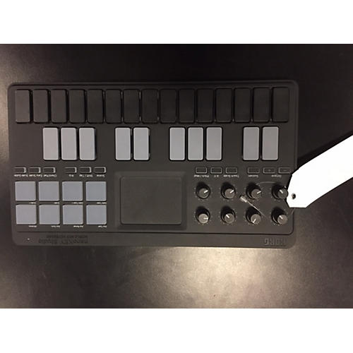 Korg Nano Key MIDI Controller