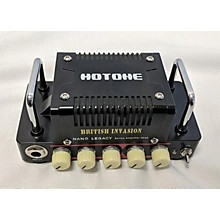 Hotone Effects Nano Legacy British Invasion Solid State Guitar Amp Head
