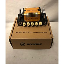 Hotone Effects Nano Legacy Mojo Diamond Solid State Guitar Amp Head