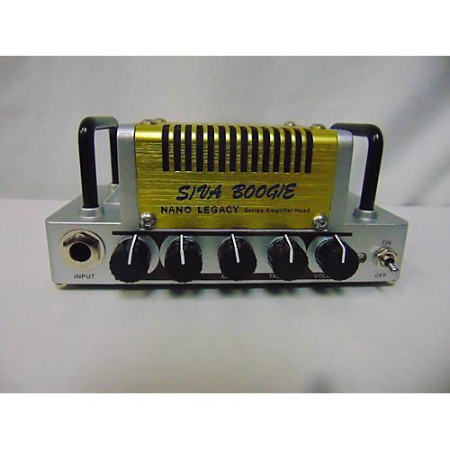 Hotone Effects Nano Legacy Siva Boogie Battery Powered Amp
