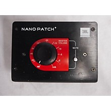 JBL Nano Patch Audio Converter