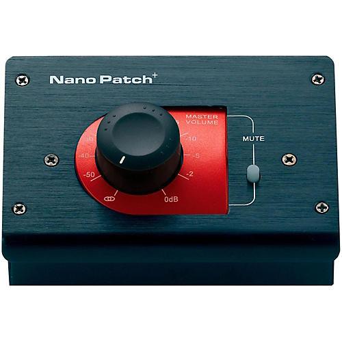 SM Pro Audio Nano Patch + Passive Volume Attenuator