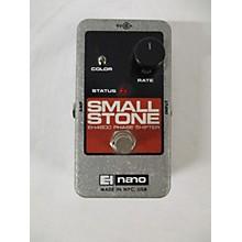 Electro-Harmonix Nano Small Stone Phase Shifter Effect Pedal