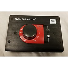 JBL Nanopatch Noise Gate