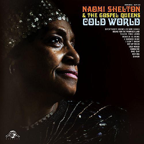 Alliance Naomi Shelton & the Gospel Queens - Cold World