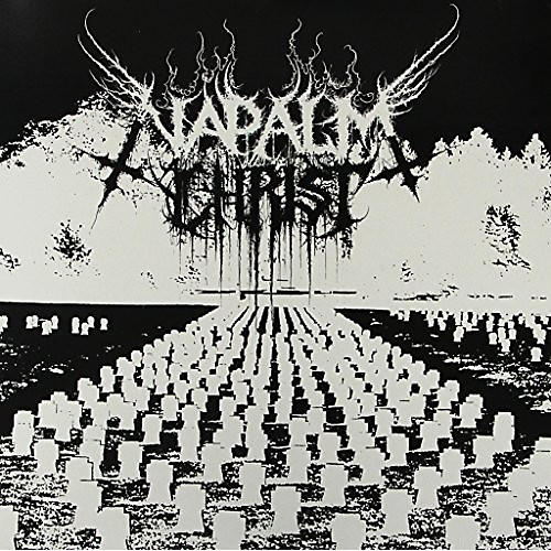 Alliance Napalm Christ - Napalm Christ