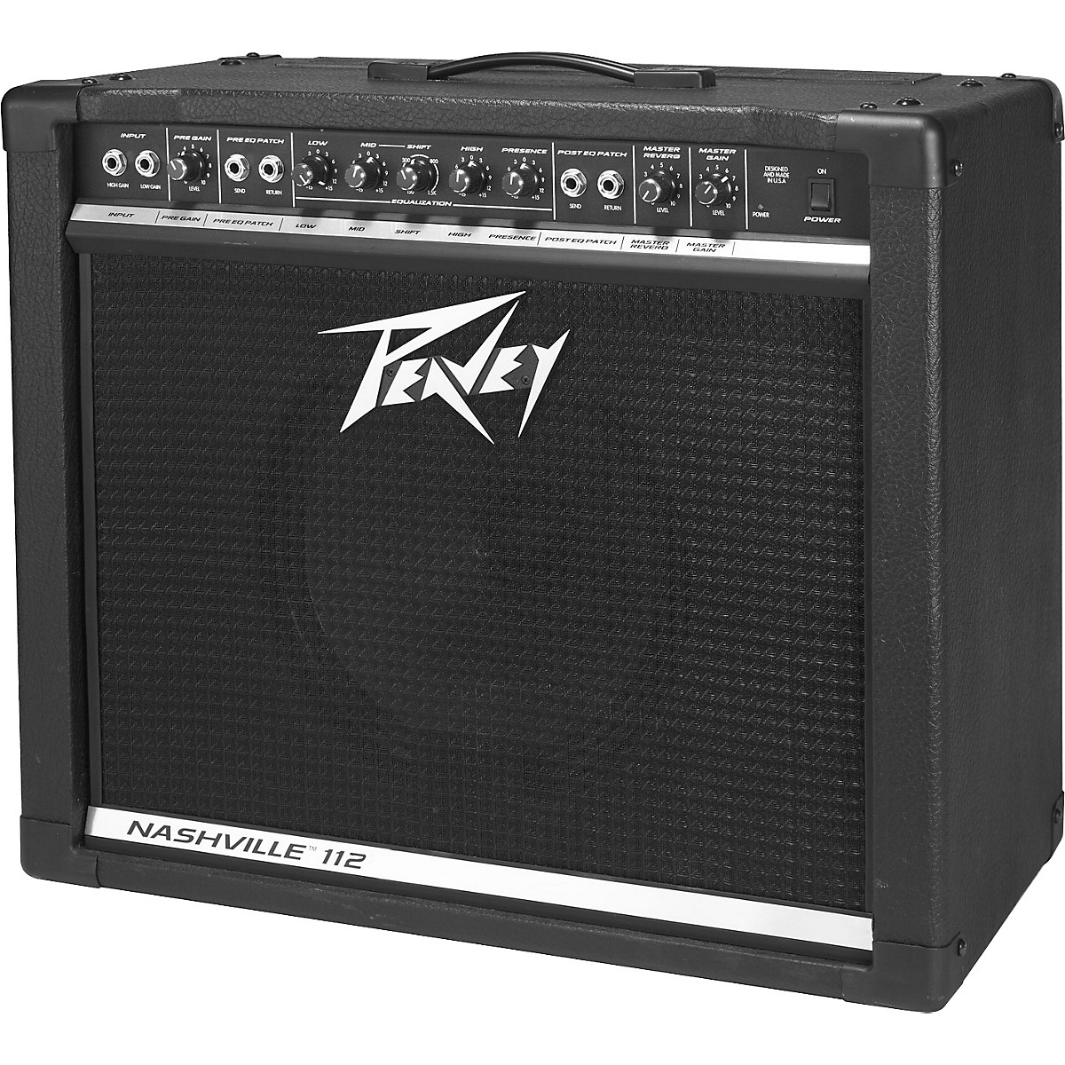 Peavey Nashville 112 1x12 80W Amp