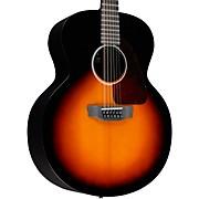 Nashville Series Jumbo 12-string Acoustic Guitar Sunburst