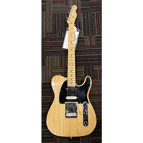 Fender Nashville Telecaster Plus Solid Body Electric Guitar