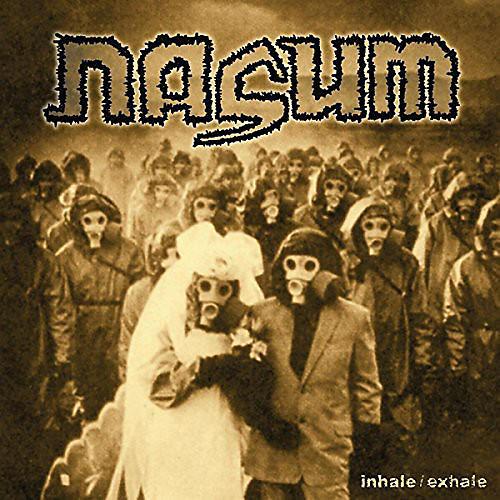 Alliance Nasum - Inhale/Exhale