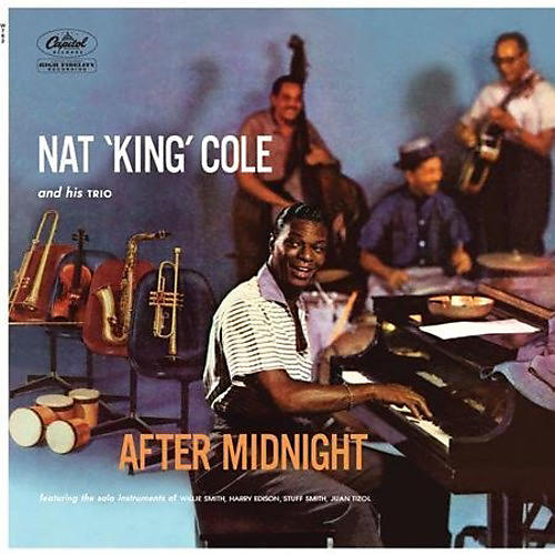 Alliance Nat King Cole - After Midnight