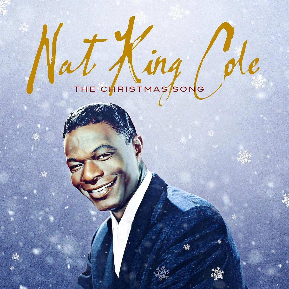 Universal Music Group Nat King Cole - The Christmas Song CD