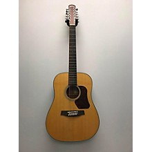 Walden Natura D552 12 String Acoustic Guitar